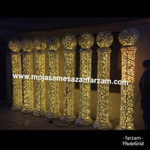 مجسمه فایبرگلاس | مجسمه پلی استر | مجسمه رزین |09333994463
