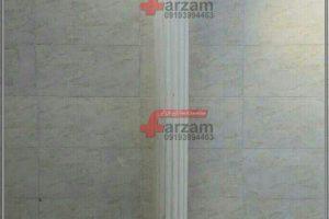 ستون فایبرگلاس
