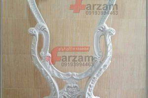 آینه فایبرگلاس قدی سلطنتی