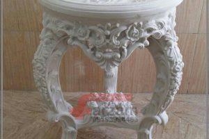 میز خاطره پلی استر | مجسمه پلی استر