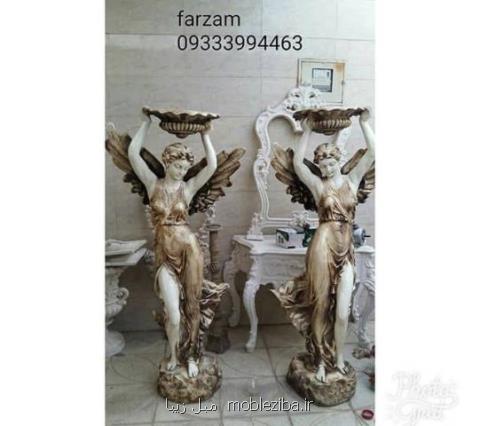 آبنما فایبرگلاس | مجسمه فایبرگلاس