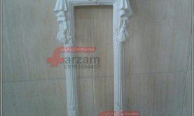 آینه دیواری فایبرگلاس