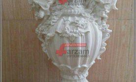 گلدان فایبرگلاس فرشته