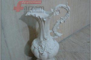 گلدان پارچ فایبرگلاس
