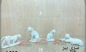 مجسمه حیوانات فایبرگلاس